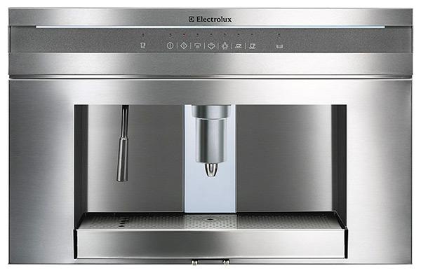 Встраиваемая техника кофе-машина