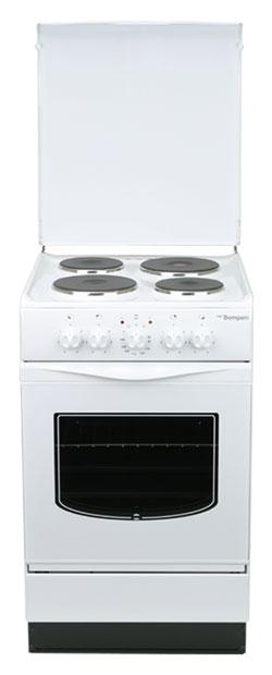 Электрическая плита Bompani BO