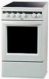 Электроплита керамическая zanussi zcv561nw чистка плиты духовки игра