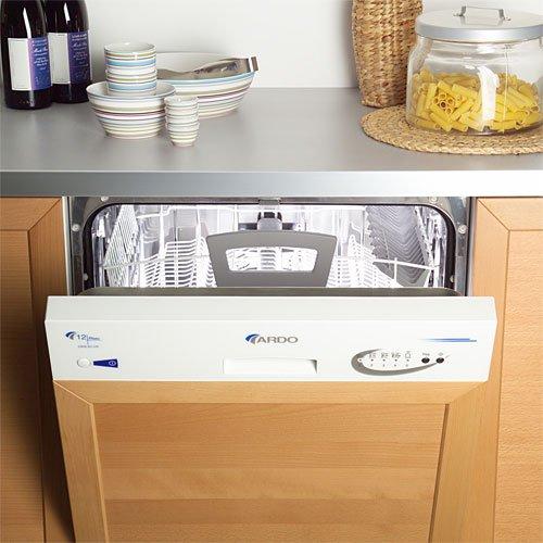 Встраиваемая посудомоечная машина Vestel