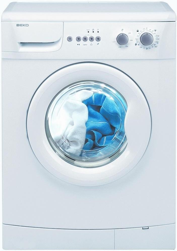 Инструкция к стиральной машинке века
