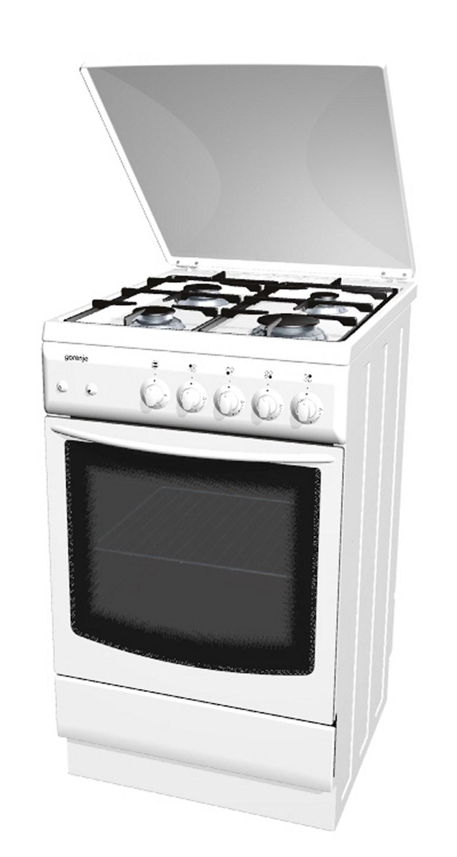 газовая плита gorenje купить:
