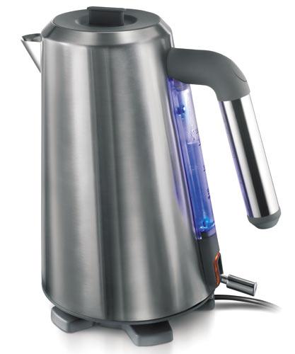 голубой чайник делонги