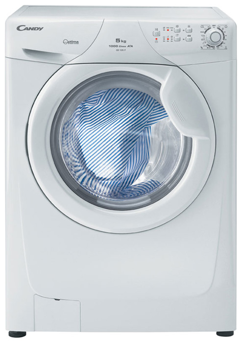 испытания малогабаритная стиральная машина candy: