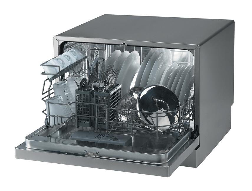 Мини посудомоечная машина 3