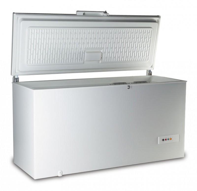 Морозильник ardo cf 390 a1