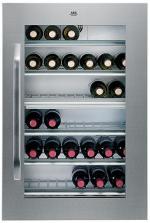 Встраиваемый винный шкаф AEG SW 98820 5IR